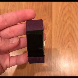 Accessories - Fitbit Charge 2